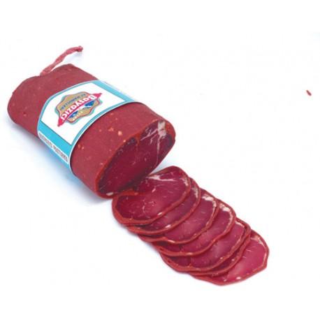 İmamoglu Çemensiz Sırt Pastırma (500gr)